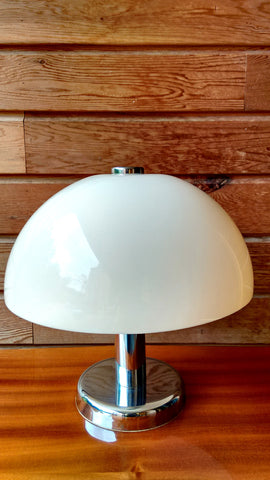 Stylish 1970s Cosmo Designs Ltd Table Lamp