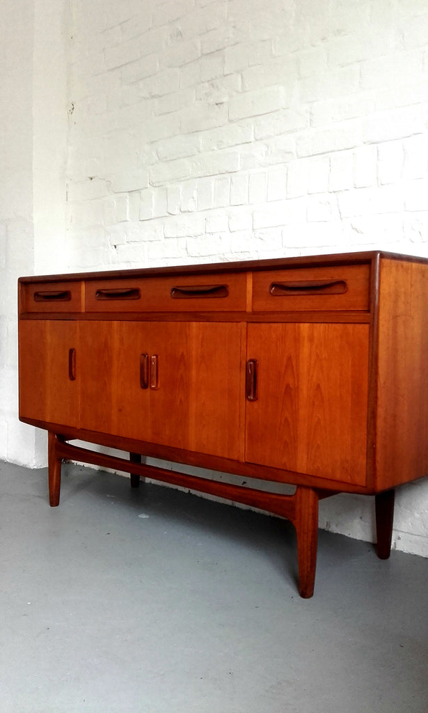 Beautiful 1970s G-Plan Fresco Sideboard