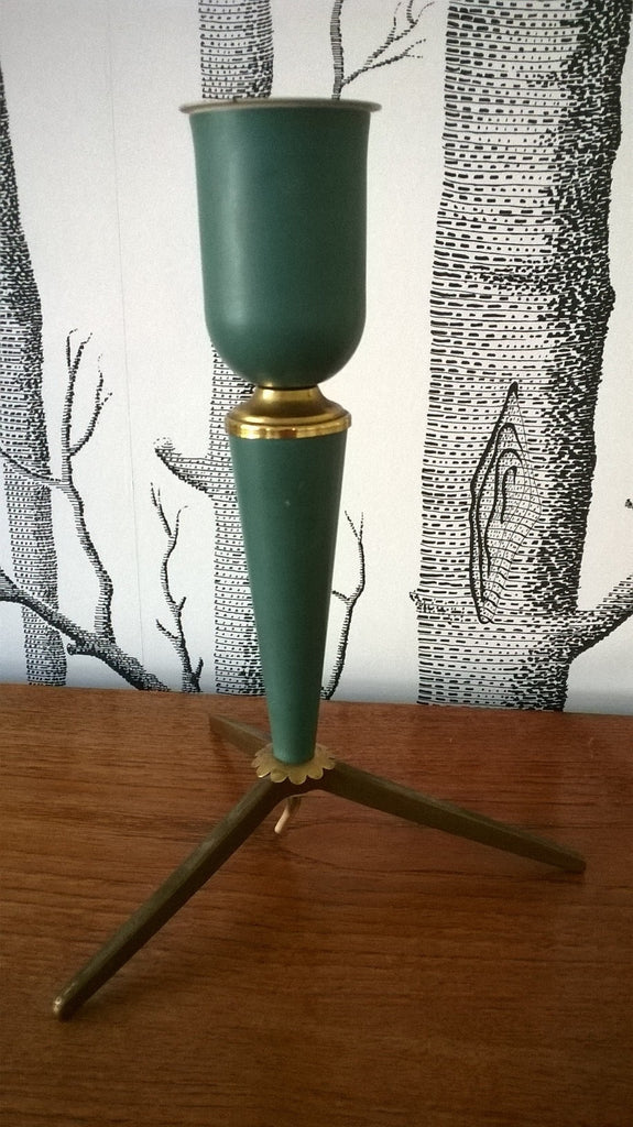 Louis Kalff / Phillips Tripod Lamp Base