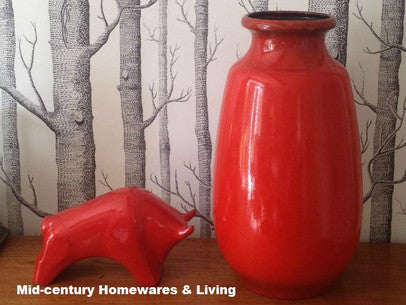 Mid-century homewares & living