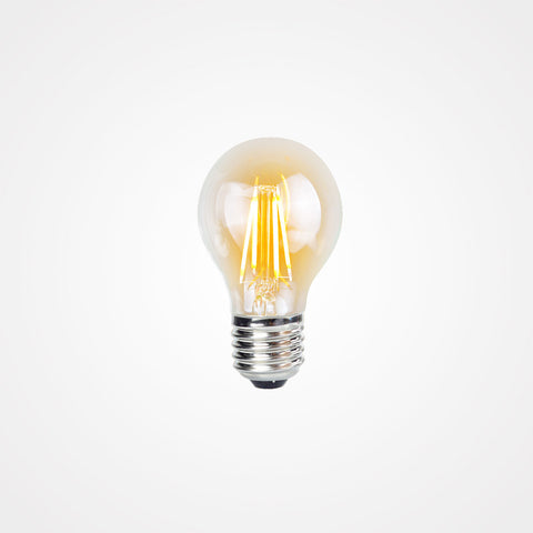 LED Bulb Standard E 27 screw-in