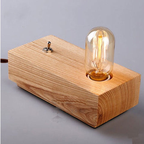 Block Table light
