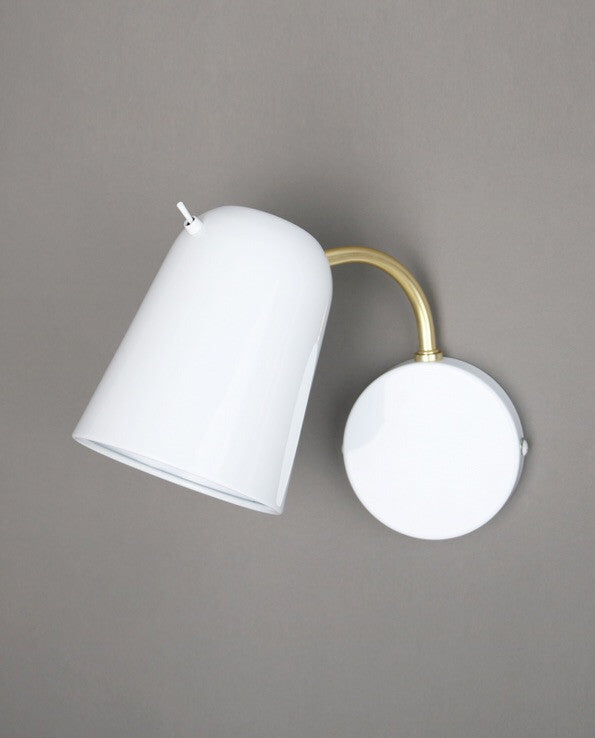 Dobi wall light