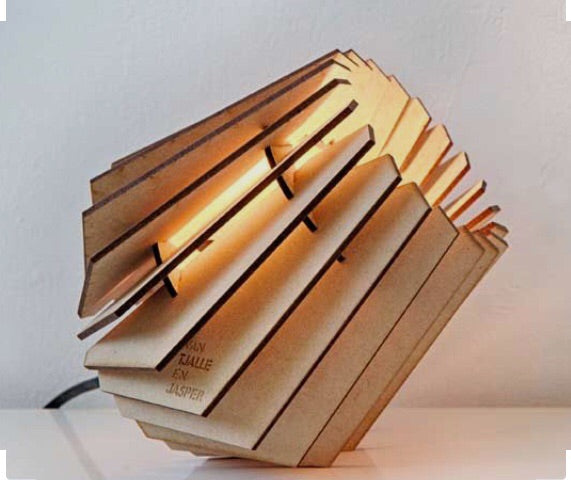 Pod table light