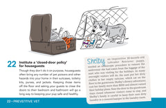 MWI Distinct Advantage: Box of 60 Dog Books (Health & Safety Edition 3), pre-discounted 60% off