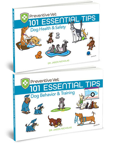 101 Essential Tips Combo – Both Health & Safety + Behavior & Training