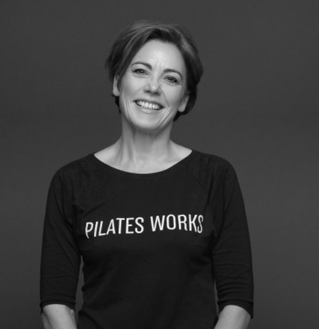 pilates-personal-trainer