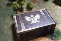 Dungeon Crate Subscription