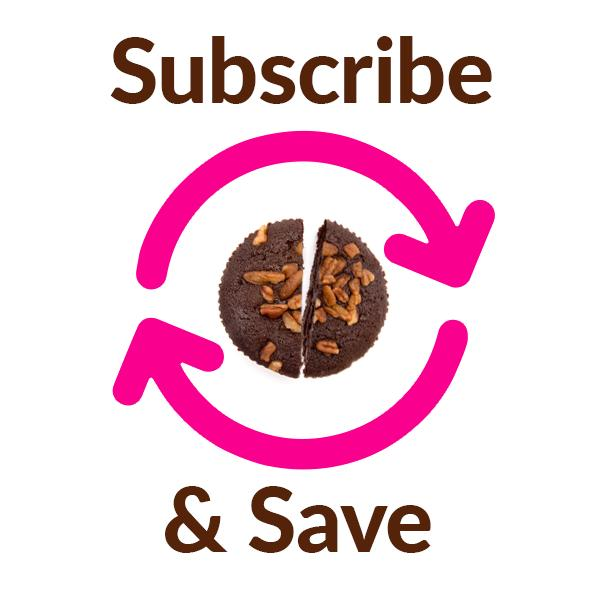 Dessert Club, Subscribe and Save