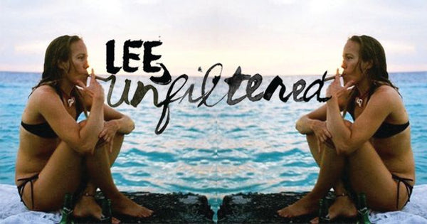 Lee, Unfiltered