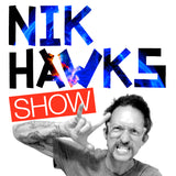 The Nik Hawks Show: Episode 58 with Barb & Doug Garrott from Orphan Espresso