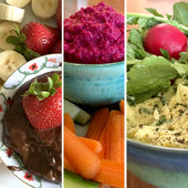 Paleo and Primal dips