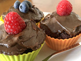 Paleo Chocolate Muffin Recipes