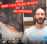 Paleo vs Keto video
