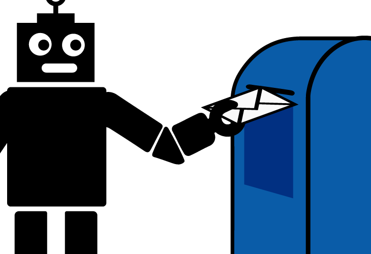 Email automation and small business advice.