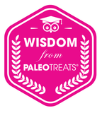 Wisdom from Paleo Treats