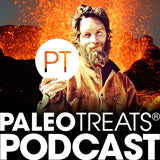 Paleo Treats podcast, the original