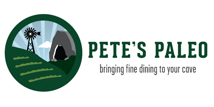 Paleo Treats® Episode 4: Peter Servold, Pete's Pre-made Paleo