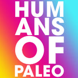 Humans of Paleo - Cain Credicott