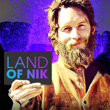 Nik land:  True answers to odd questions