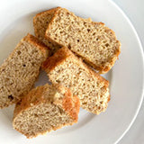 Paleo Bread recipe, blog post