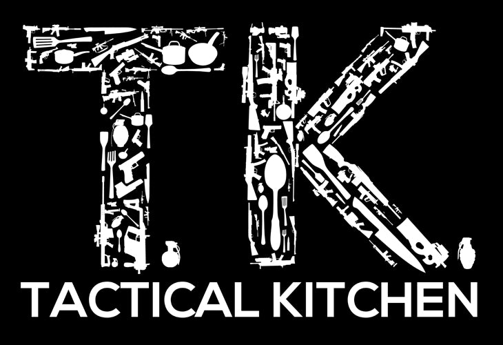 The Tactical Kitchen logo
