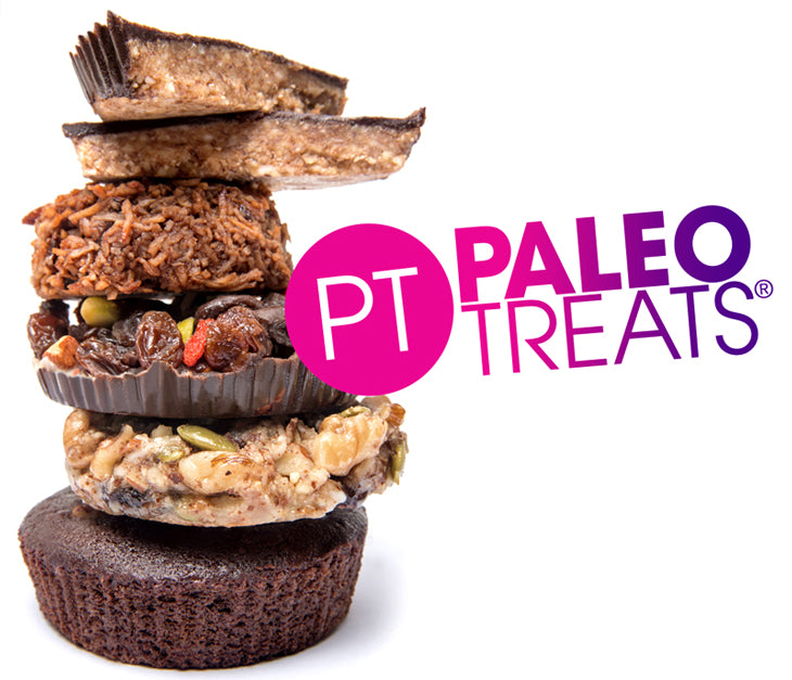 Paleo Treats recipes