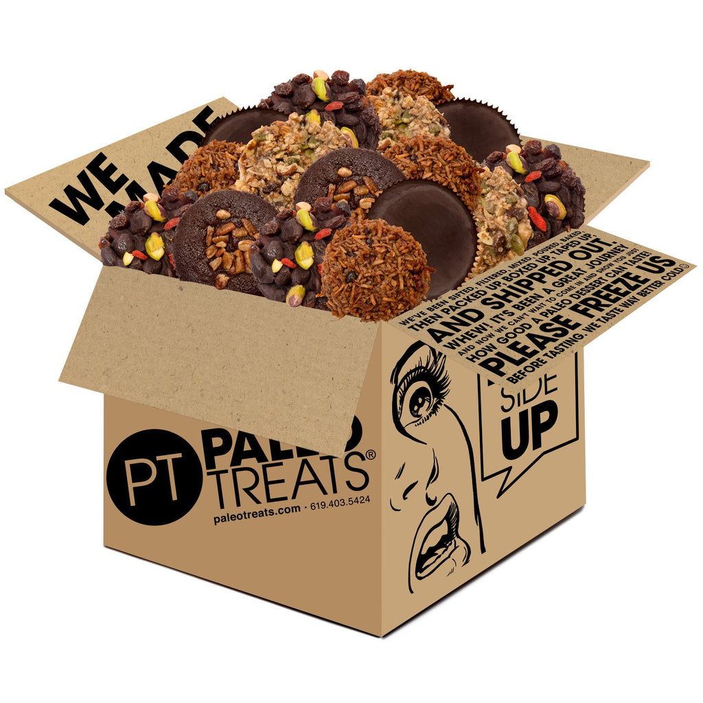 Paleo Snacks That Come From a Box and Make Life Easier Paleo Snacks That Come From a Box and Make Life Easier new foto