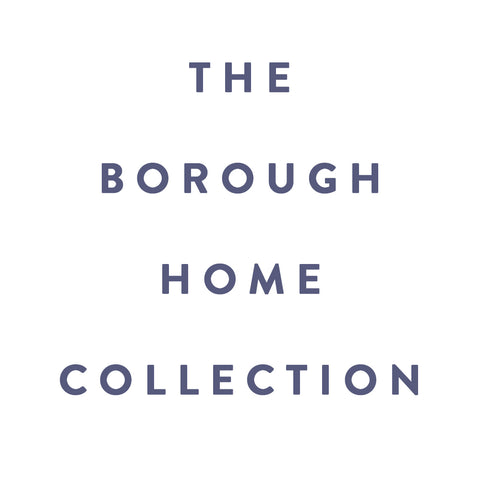 Borough Home Collection in Bright Fun Southern Prints, Charleston SC