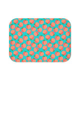 Bath Mat- Just Peachy