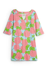 Borough Blooms- Elliotborough The Tunic