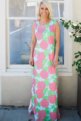 Borough Blooms- Harleston Village The Maxi
