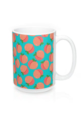 Mug-Just Peachy