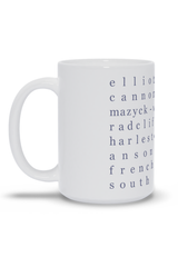 Mug- The Boroughs
