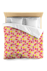 Duvet Cover- Oyster Roast