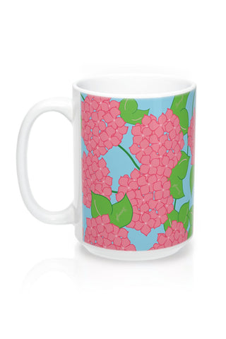 Mug- Borough Blooms