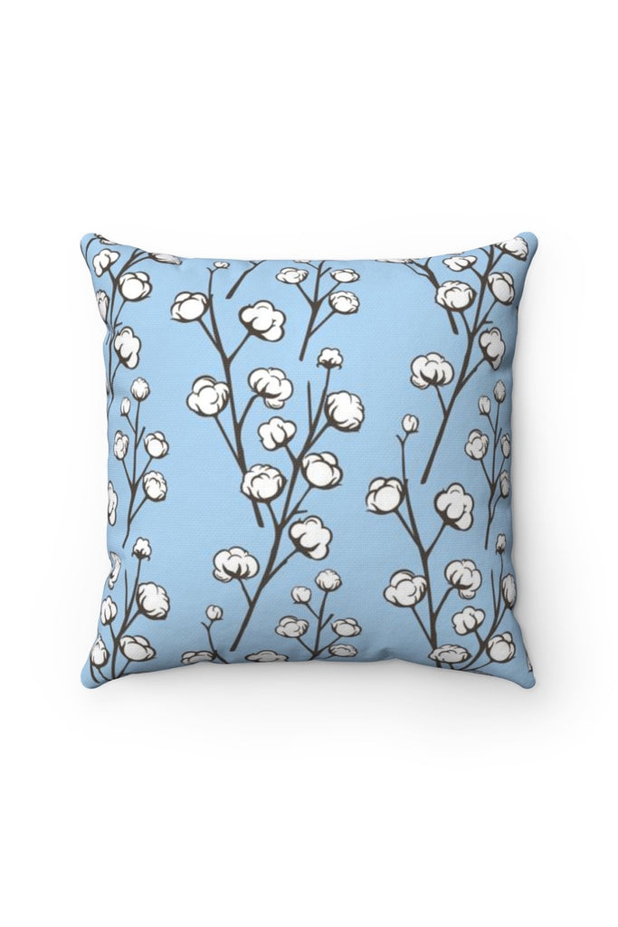 Throw Pillow- High Cotton