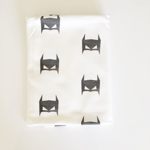Batman Swaddle