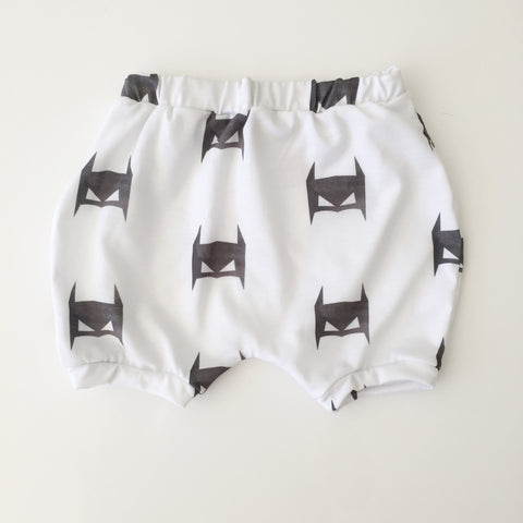 Batman Harem shorts