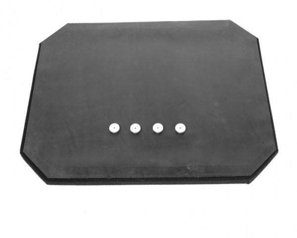 #3411 #3411  Kickplate Board Replacement