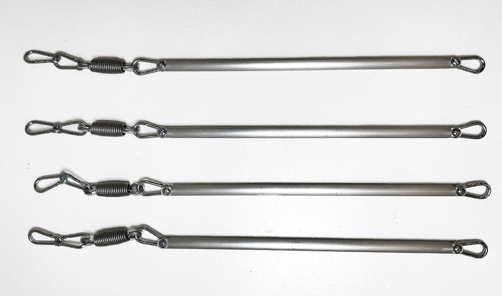 Balance Springs (Set of 4)