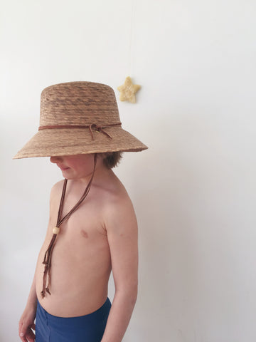 Children's Field Hat
