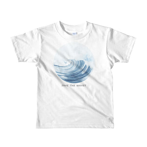 Save the Wave Children's T-Shirt