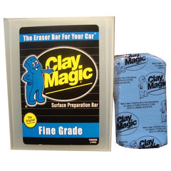 Clay Bars | Lubricants