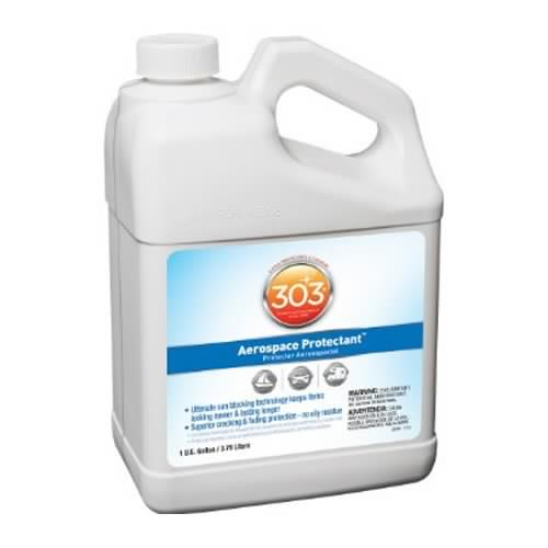 303 Aerospace Protectant 128 oz