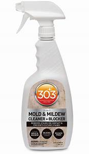 303 Mold & Mildew Cleaner + Blocker 32 oz