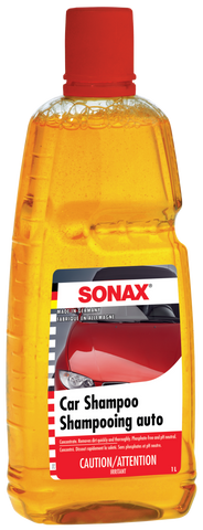 SONAX Gloss Shampoo Concentrate 1000 ml