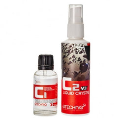 Gtechniq C1 Crystal Lacquer and C2 Liquid Crystal Kit