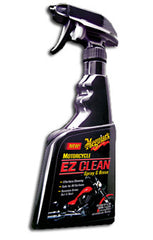 Meguiar's EZ Clean Spray and Rinse 16 oz