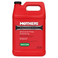 Mother's Professional Silicone-Free Dressing 128 oz